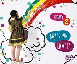 15).arts and crafts 2ºprimaria: Oviedo Melgares, Ana Teresa