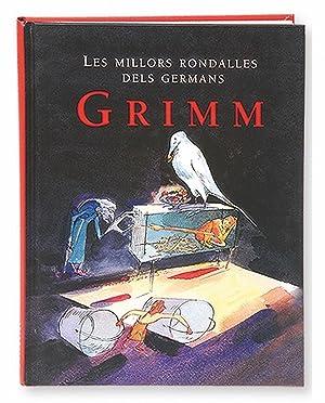 Les millors rondalles dels germans Grimm: Albert Jane (Adapt)