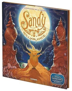 Sandy.(Los Guardianes de la infancia): Joyce,William