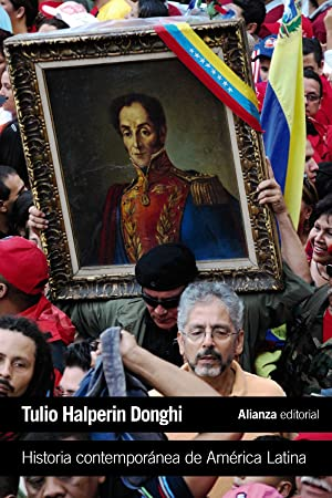 Historia contemporanea de america latina: Halperin Donghi, Tulio