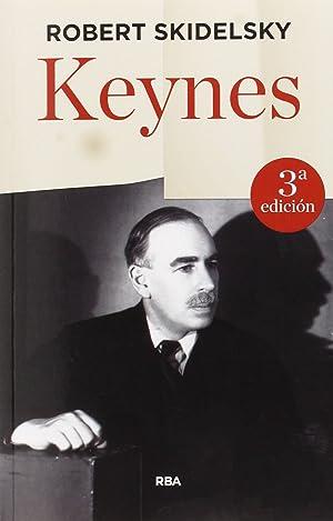 Keynes: Skidelsky, Robert