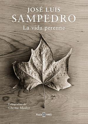 La vida perenne: Sampedro, Jose Luis/Madoz,