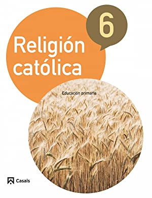 15).religion catolica 6ºprim: Vv.Aa