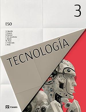 15).tecnologia 3ºeso: Vv.Aa