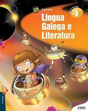 g).(15).lingua galega 4ºprim.(superpixepolis): Vv.Aa