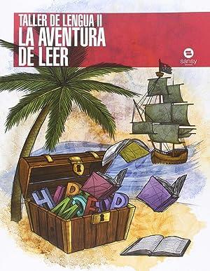15).taller lengua ii.(aventura de leer): Aa.Vv.