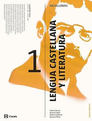 15).lengua castellana y lit.1 bach (cat-val-bal): Aavv