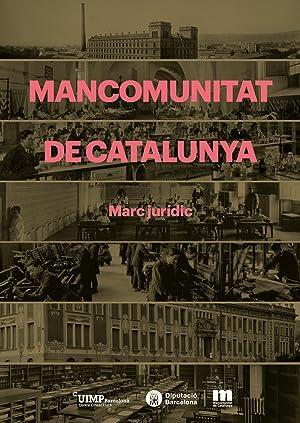 Mancomunitat de Catalunya: Aa.Vv.