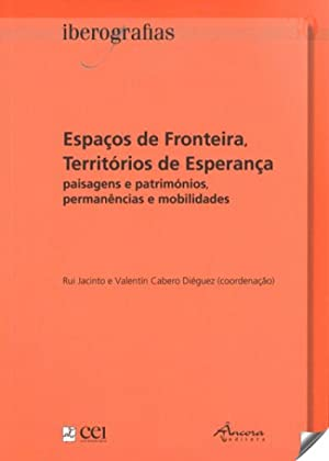 Espaços de fronteira, territorios de esperança: Vv.Aa.