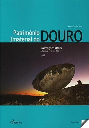 Patrimonio imaterial do Douro: Parafita, Alexandre