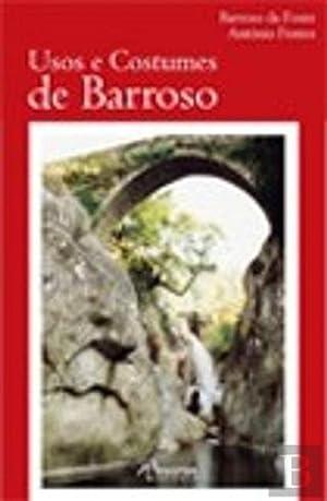 Usos e costumes de Barroso: Vv.Aa.