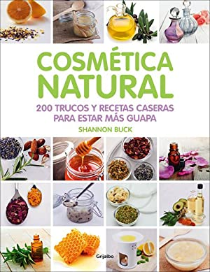 Cosmetica natural: Vv.Aa.