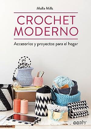 Crochet moderno: Mills, Molla