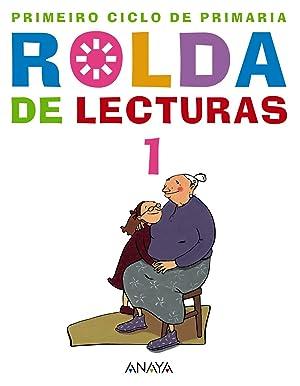 g).(11).rolda de lecturas 1º.prim.*galego*: Camps, Montserrat/Fabrés, Núria