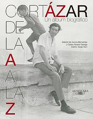 Cortazar de la A a la Z: Cortazar, Julio
