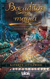 Bocaditos de magia: Littlewood, Kathryn