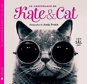 El abecedario de Kate & cat: Prokh, Andy
