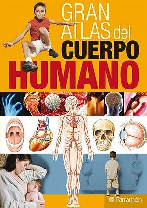 Gran atlas del cuerpo humano: Cassan Tachlitzky, Adolfo
