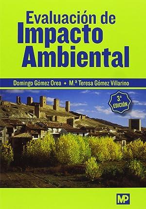 Evaluacion de impacto ambiental: Gomez, Domingo
