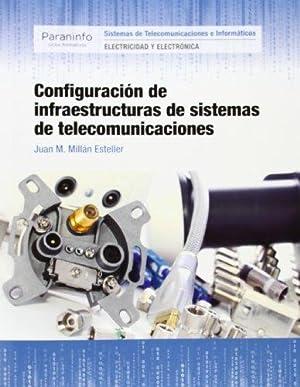 14).(gm).configur.infraestructuras sist.telecomunicaciones: Millan Esteller, Juan