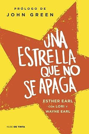 Una estrella que no se apaga: Earl, Esther