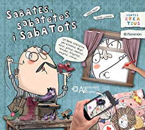 Sabates, sabatetes i sabatots: Palet, Jordi / Llorens, Ester