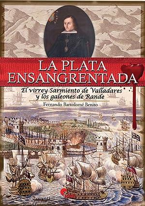 Plata ensangrentada: Bartolomé Benito, Fernando