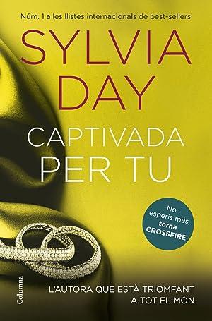 Captivada per tu: Day, Silvia