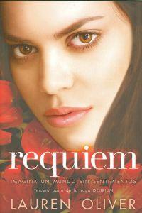 Requiem. Delirium III: Lauren, Oliver