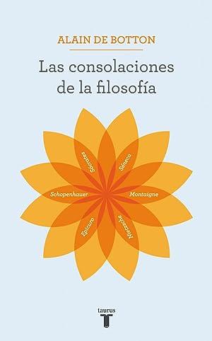 Las consolidaciones de la filosofía: De Botton, Alain