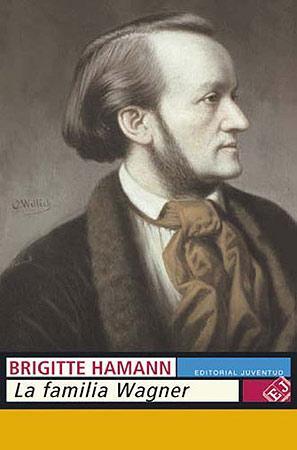 La familia wagner: Hamann, Brigitte