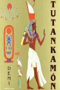 Tutankamon: Demi