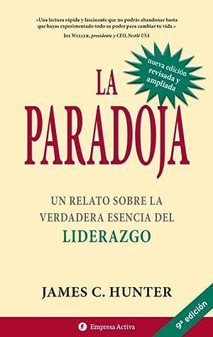 La paradoja: Hunter, James C.