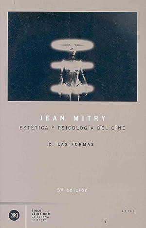 Las formas: Mitry, Jean