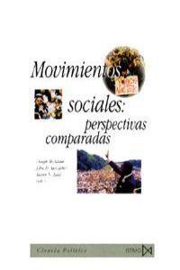 Movimientos sociales: perspectivas comparadas: Mc-adam / Mc-carthy / Zald