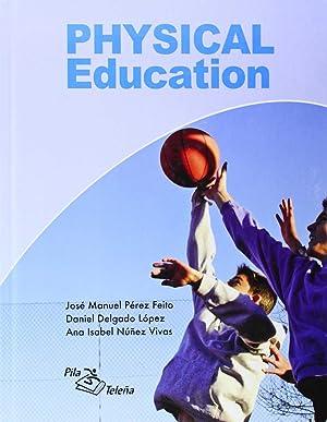 Physical education: Aa.Vv.