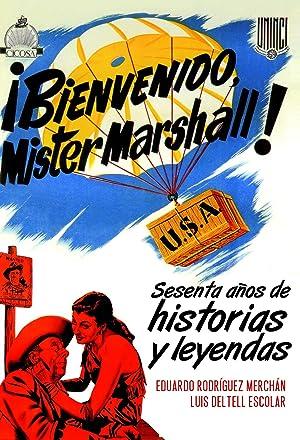 Bienvenido mister marshall: Rodríguez, Eduardo
