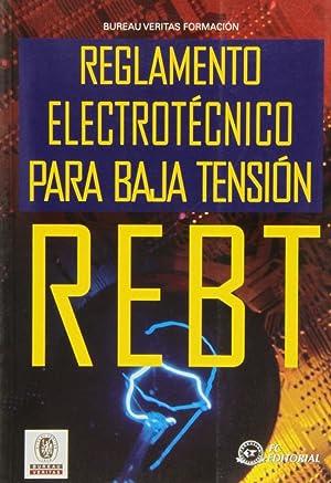 Reglamento Electrotecnico Para Baja Tension: Fundacion Eca Global