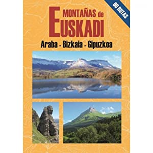 Montañas de Euskadi: Ganuza Chasco, Rufo