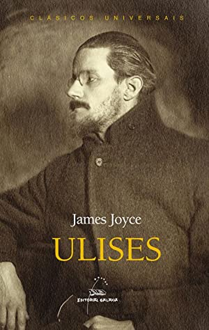 Ulises: Joyce, James