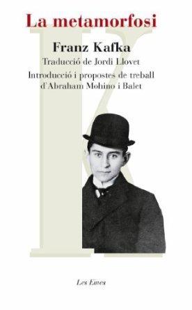 La metamorfosi: Kafka, Franz