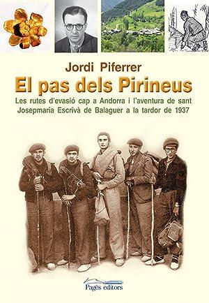 El pas dels pirineus: Piferrer, Jordi