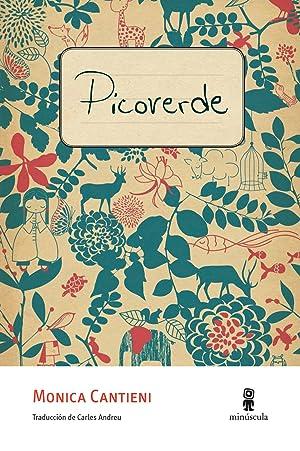 Picoverde: Cantieni, Mónica