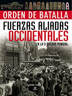FUERZAS ALIADAS OCCIDENTALES