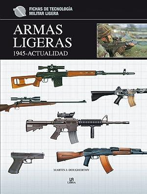 ARMAS LIGERAS DE 1945