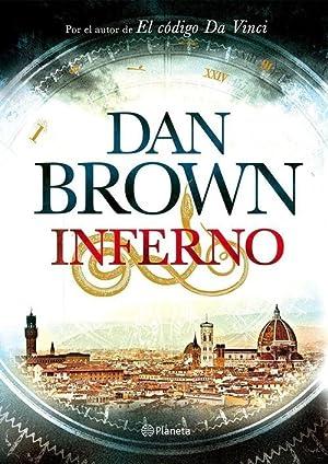 Inferno (Versión española): Brown, Dan