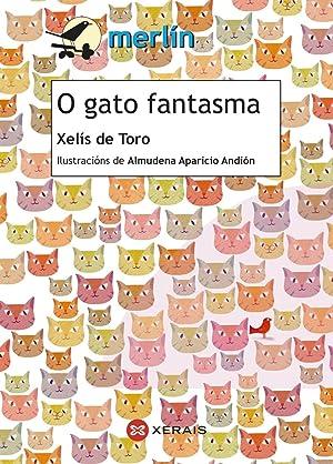 O gato fantasma: De Toro, Xelís