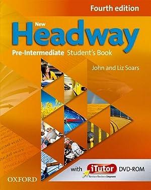 12).(st).new headway pre-intermediate (4ªedition) student: Soars, John