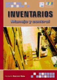 Inventarios: Manejo Y Control: Guerrero Salas, Humberto