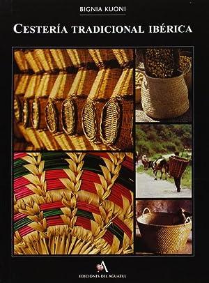 Cesteria tradicional iberica: Kuoni, Bignia